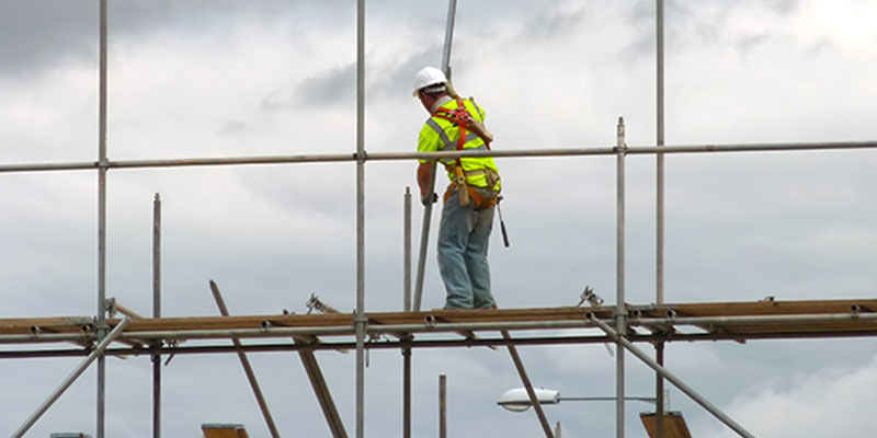Scaffolding Fatalities – A Preventable Loss