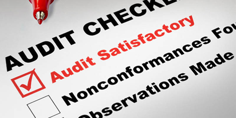 Environmental Compliance Audits Require Follow-Up