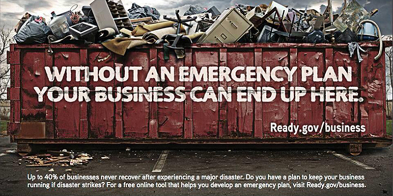 Are You Ready? Part II – Preparedness Planning for Your Business