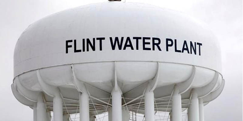 The Flint Water Issue – Lessons in Crisis Mismanagement