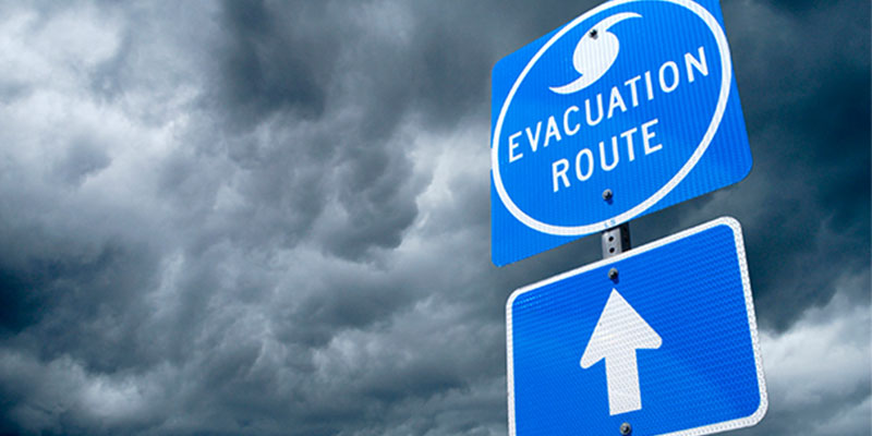 The Eye is Upon Us – Developing an Emergency Action Plan Before Impending Hurricane Season