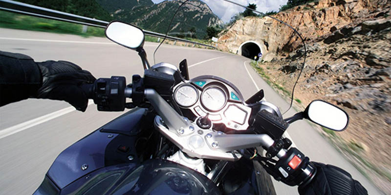 Should Hearing Be Protected When Riding a Motorcycle?