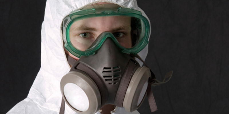 New Respiratory Classifications: ISO Developing Performance Standards for Respirators