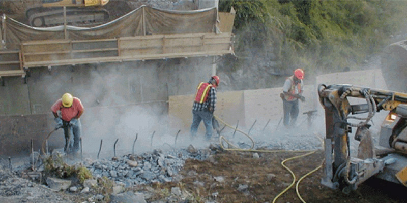 OSHA Final Rule on Silica to Go into Effect this Fall