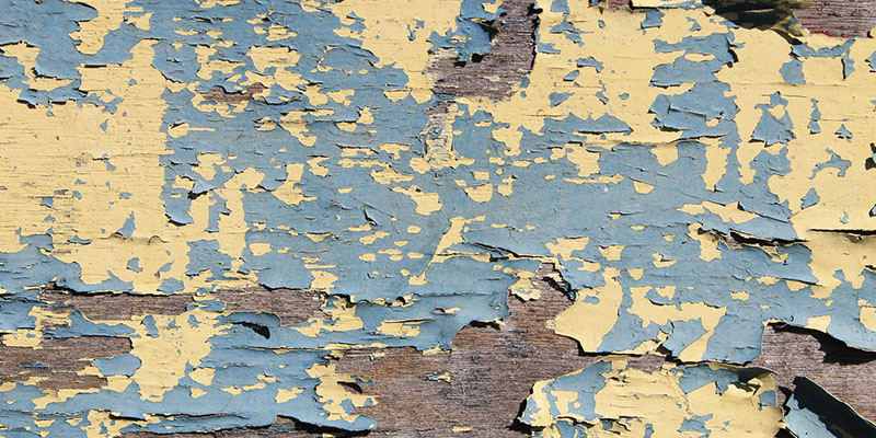 Why Lead-Based Paint Still Matters And What You Can Do
