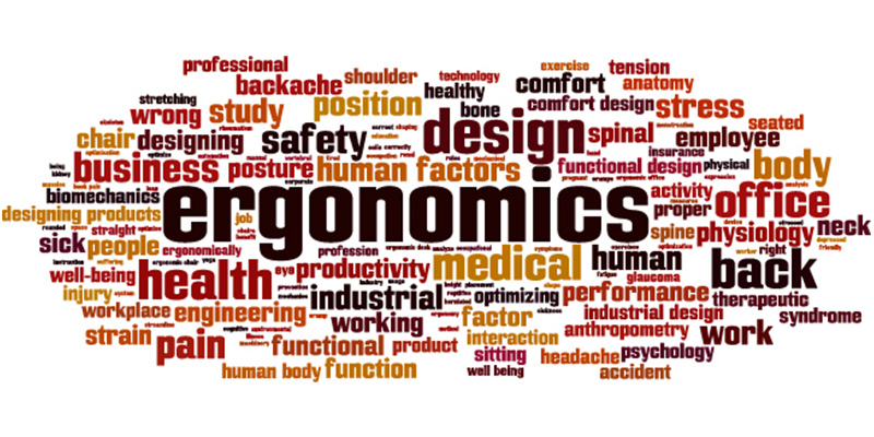 Ergonmics: An Important Component of Your Safety Program