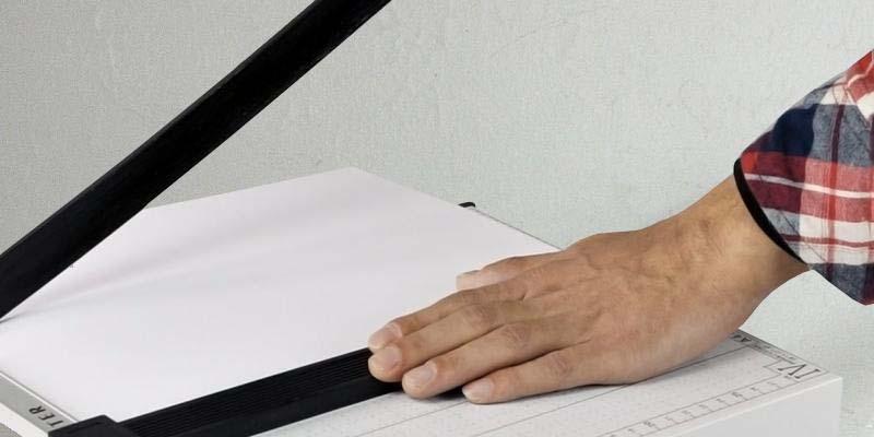 Guarding the Paper Cutter