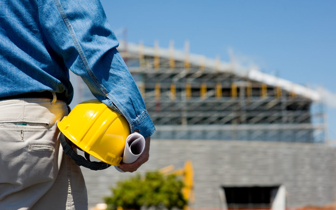 Is Your Facility in Need of Contract Safety Professional Support?