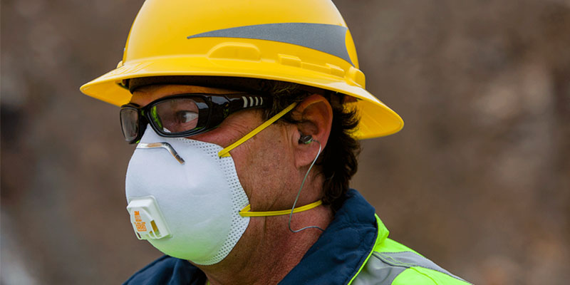 Navigating COVID-19: Employer Guidance for Voluntary Respirator Use