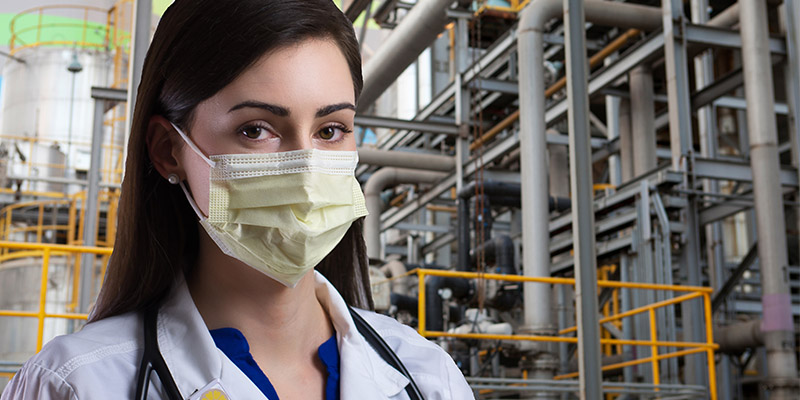 The Re-Emergence of the Occupational Health Nurse as Employers Return to Work