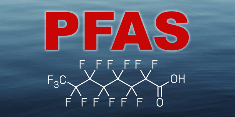 Addition of PFAS Chemicals to Toxic Release Inventory (TRI) Reporting for CY 2020