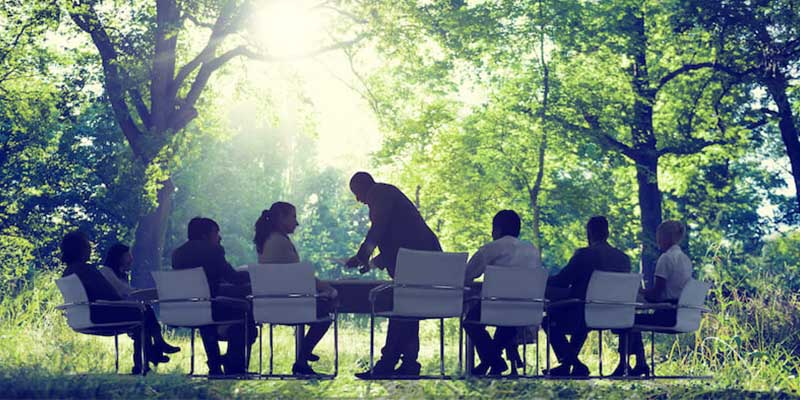 Selling Corporate Sustainability to Management